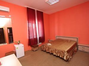 Отель Мед, Волгоград