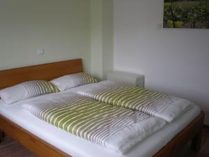 Apartament cu balcon Holiday Home Weingut Mertes