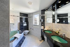 Hotel Eiger, Hotels  Grindelwald - big - 51