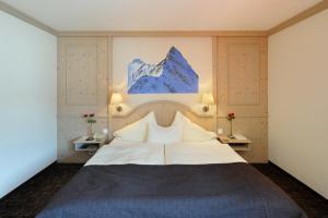 Hotel Eiger, Hotels  Grindelwald - big - 26