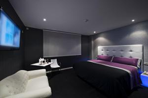 Motel Venus La Coruña - أوليروس