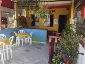 Nega Maluca Guesthouse - Praia do Forte