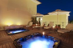 obrázek - Hotel Corsignano