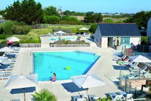Location gîte, chambres d'hotes Village Club Goelia Les Voiles blanches dans le département Loire Atlantique 44