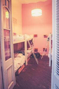 Bonarda Bon Hostel, Hostely  Rosario - big - 7