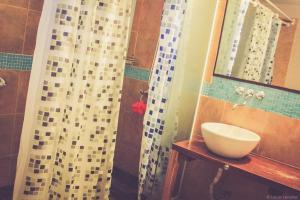 Bonarda Bon Hostel, Hostely  Rosario - big - 6