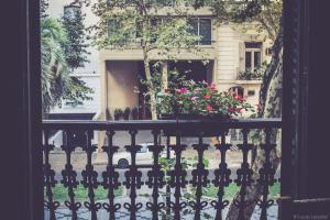 Bonarda Bon Hostel, Hostely  Rosario - big - 42