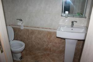 Apartments on Aliyar Aliyev Street, Apartmanok  Baku - big - 15