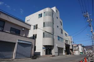 Auberges de jeunesse - Otaru Ekimae Guest House Ito
