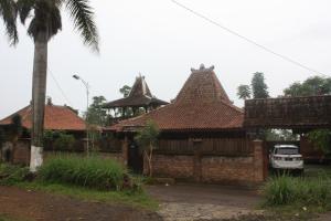 deKopeng Homestay - Selo