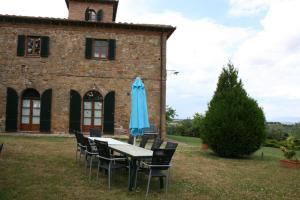 Villa Il Poggiarone, Villas  Montepulciano - big - 19