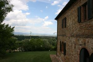 Villa Il Poggiarone, Villas  Montepulciano - big - 21