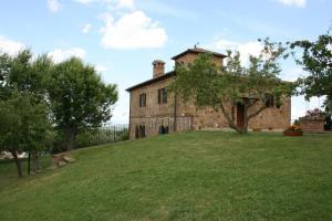 Villa Il Poggiarone, Villas  Montepulciano - big - 24