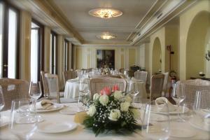 Hotel Terranobile Metaresort, Hotely  Bari - big - 24