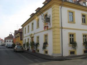 Gasthaus zur Sonne - Escherndorf