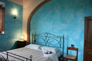 Villa Il Poggiarone, Villas  Montepulciano - big - 35