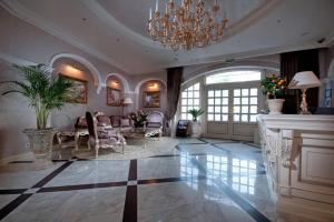 Hotel Villa le Premier, Szállodák  Odessza - big - 97