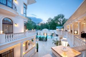 Hotel Villa le Premier, Szállodák  Odessza - big - 92