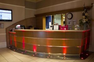 Mercure Hull Grange Park Hotel (7 of 49)