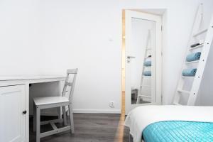 Apartament Zgoda