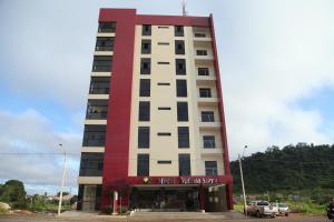 Hotel Vale da Serra