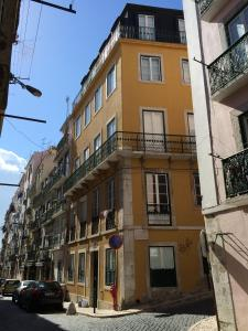City Stays Chiado Apartments, Ferienwohnungen  Lissabon - big - 28