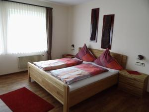 Double Room Pension Moser