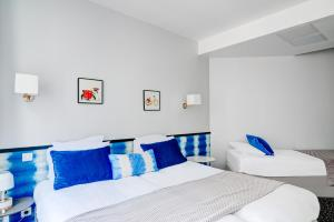 Hotel Acadia - Astotel, Szállodák  Párizs - big - 12