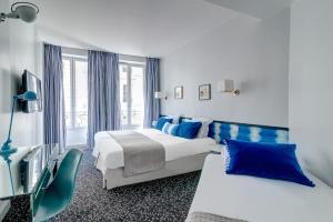 Hotel Acadia - Astotel, Szállodák  Párizs - big - 13
