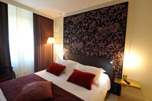 La Chaumiere - Hotel - Dole