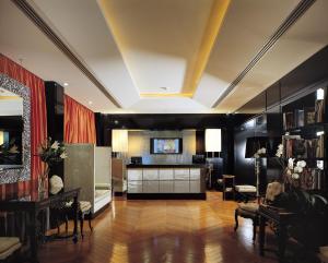 Starhotels Anderson - AbcAlberghi.com