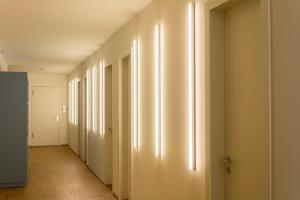 Seminarhaus S1516, Affittacamere  Berlino - big - 28