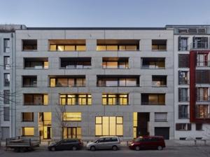 Seminarhaus S1516, Affittacamere  Berlino - big - 35
