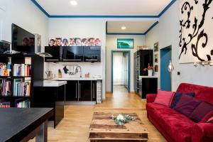 Cozy Ludovisi - My Extra Home