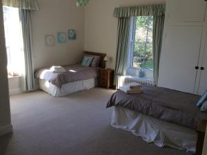 Rock Moor House B&B - Eglingham