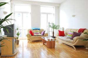 Very Central Apartment in Brussels - Sint-Joost-ten-Noode