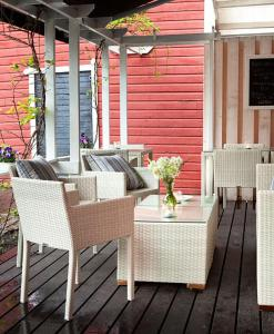 Pariisin Ville, Hotels  Porvoo - big - 31