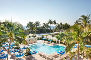 Marriott Delray Beach, Hotels  Delray Beach - big - 38