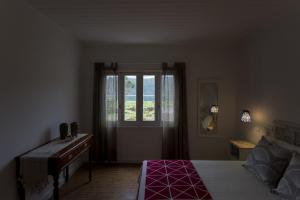 Lake View House, Vidiecke domy  Sete Cidades - big - 31