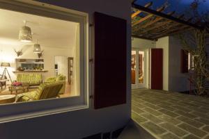 Lake View House, Vidiecke domy  Sete Cidades - big - 24