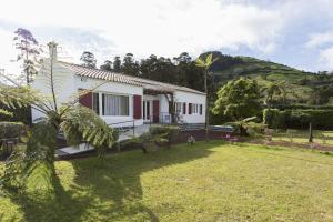Lake View House, Vidiecke domy  Sete Cidades - big - 10