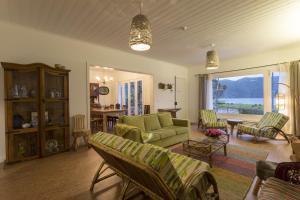 Lake View House, Vidiecke domy  Sete Cidades - big - 18