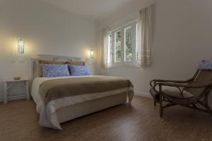 Lake View House, Vidiecke domy  Sete Cidades - big - 29