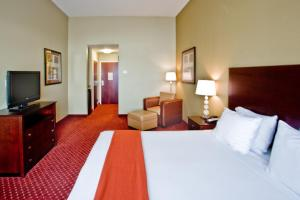 Holiday Inn Express Orlando - South Davenport, Отели  Давенпорт - big - 2