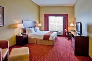 Holiday Inn Express Orlando - South Davenport, Отели  Давенпорт - big - 4