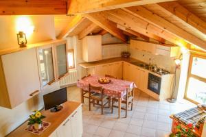 Agritur de Poda Apartments - AbcAlberghi.com