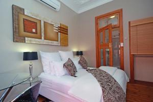 Saffron Guest House, Penziony  Johannesburg - big - 43