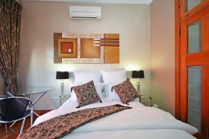 Saffron Guest House, Penziony  Johannesburg - big - 47