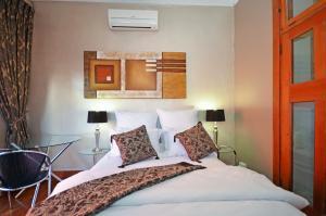 Saffron Guest House, Гостевые дома  Йоханнесбург - big - 47
