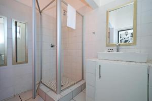 Saffron Guest House, Penziony  Johannesburg - big - 26